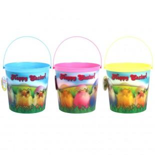 3d Easter Bucket in Kuwait