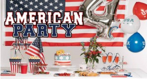 American Party Theme Costumes in Kuwait