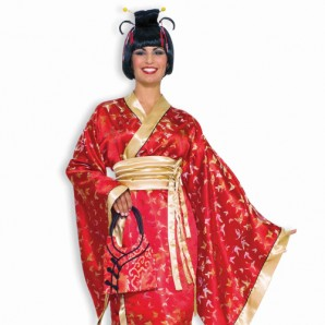 Asian Party Theme Costumes in Kuwait