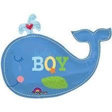 Buy Baby Boy Big Whale in Kuwait