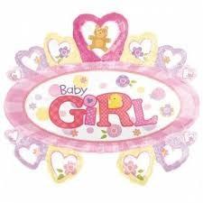 Buy Baby Girl Cluster 15816 in Kuwait