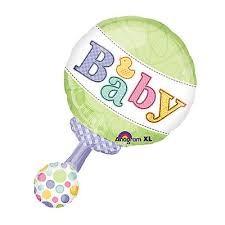Buy Baby Rattle 20706 in Kuwait