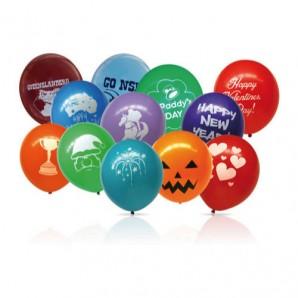 Balloons Printing in Kuwait