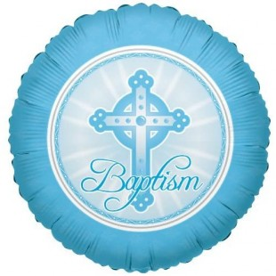 Buy Baptism Blue 176934 in Kuwait
