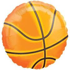 Basketball Balloon 135412 in Kuwait