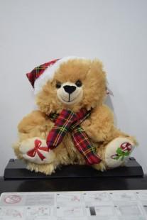 Buy Bear Plush - 3ass in Kuwait