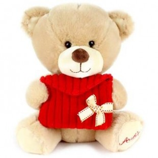 Buy Bear With Red Envelope in Kuwait