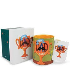 Buy Best Dad Ever - Mug in Kuwait