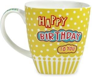 Buy Birthday Mug 194816 in Kuwait