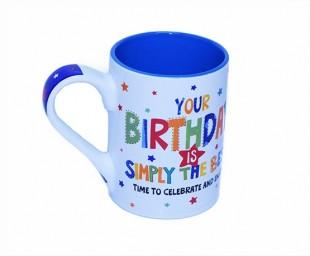 Buy Birthday Mug in Kuwait