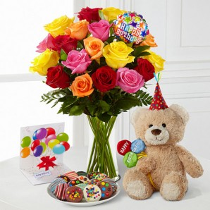 Buy Gifts For Birthday Online in Kuwait