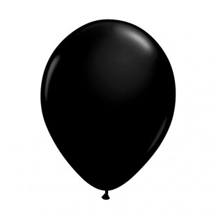 Black Balloon in Kuwait
