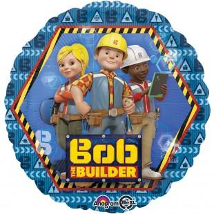 Bob The Builder Foil Balloon in Kuwait