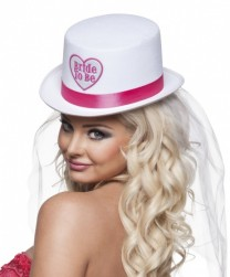 Buy Bride To Be Hat in Kuwait