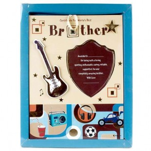Buy Certificate - Brother in Kuwait