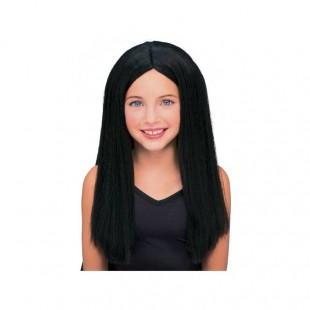 Child Witch Wig in Kuwait