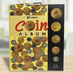 Buy Coin Album 935623 in Kuwait