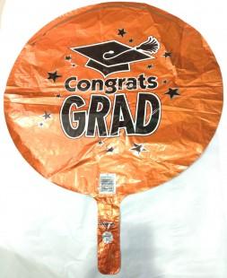 Congrats Grad Orange 251187 in Kuwait