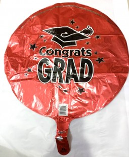 Congrats Grad Red 251194 in Kuwait
