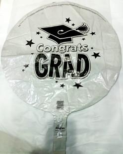 Congrats Grad White 251200 in Kuwait