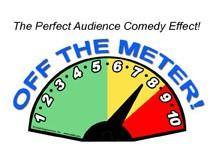 Crazy Box - Meter Show in Kuwait