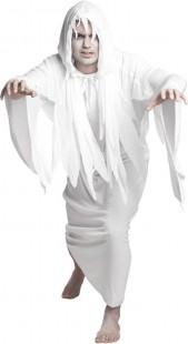 Creepy Geist Costume 54-56 in Kuwait