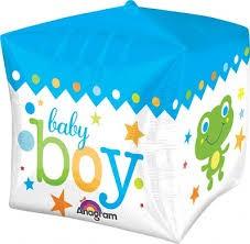 Buy Cubez Baby Boy 283816 in Kuwait