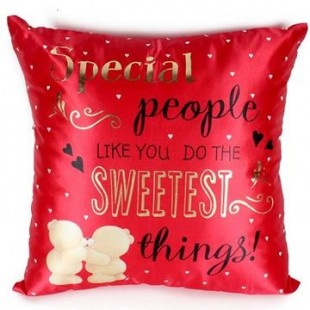 Buy Cushion - Special People in Kuwait