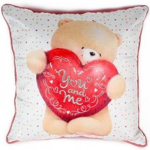 Buy Cushion - You And Me in Kuwait