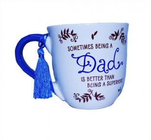 Dad Classic Relation Mug in Kuwait