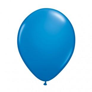 Dark Blue Balloon in Kuwait