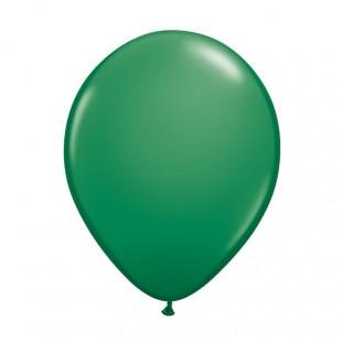 Dark Green Balloon in Kuwait