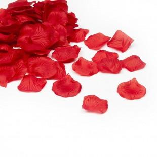 Decorative Red Petals In Organza Bag in Kuwait