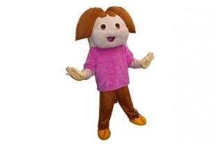 Dora Show in Kuwait