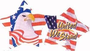 Eagle And Flag Star Mylar 651673 in Kuwait