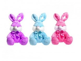 Buy Easter Bunny Rabbit Assorted Colours in Kuwait