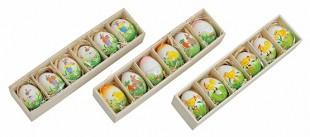 Easter Egg Set in Kuwait