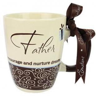 Buy Emotions - Father Mug in Kuwait