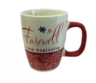 Buy Emotions Mug (farewell) in Kuwait