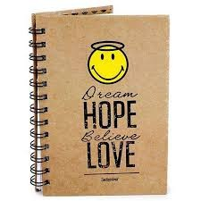 Buy Exercise Notebook in Kuwait