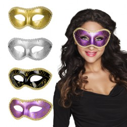 Buy Eye Mask Gabriella 4 Colours in Kuwait