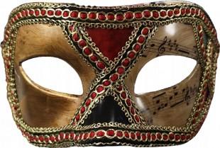 Eye Mask Venice Scacchi  in Kuwait