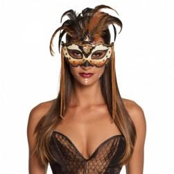 Buy Eye Mask Voodoo Mamba in Kuwait