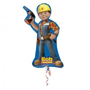 Foil Balloon - Bob The Builder  in Kuwait