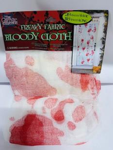 Freaky Bloody Fabric in Kuwait