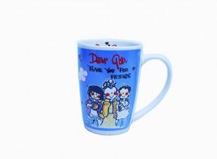 Buy Friends Mug in Kuwait