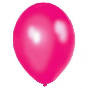 Fuchsia Balloon in Kuwait