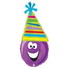 Fun Pete Hat Shape 30