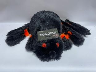 Giant Hairy Spider - Orange in Kuwait
