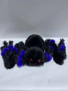 Giant Hairy Spider - Purple in Kuwait